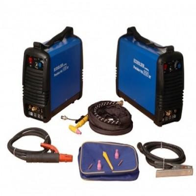 Ecosolder Precisión TIG 160 AT