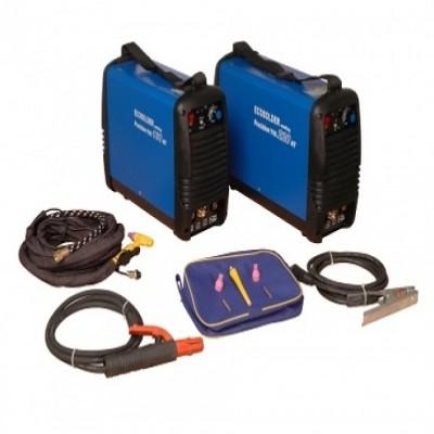 Ecosolder Precisión TIG 220 AT