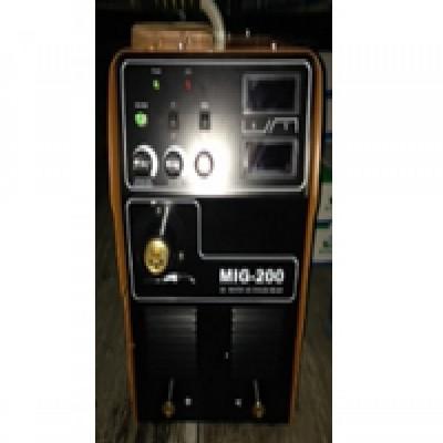 Ecosolder MIG 3845