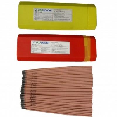 Electrodos ECOSOLDER